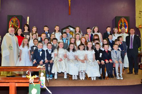 Resize Holy communion grour 2015